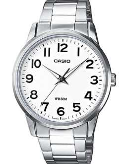 Reloj Casio Collection Mujer Analógico LTP-1303PD-7BVEF acero