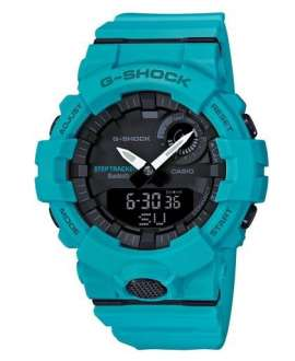 Reloj Casio G-Shock GBA-800-2A2ER Bluetooth