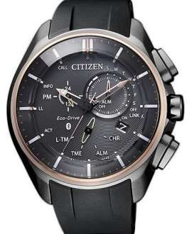 Reloj Citizen 100TH Anniversary W770 Bluetooth BZ1044-08E