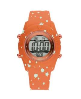 Reloj Watxandco Silicon Digital Cosmic Orange RWA1518/COWA3518