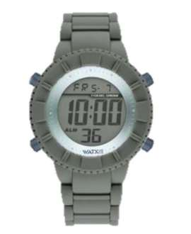Reloj Watxandco Digital Silicona Club RWA1065/COWA1160 43 mm