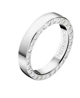 Anillo CALVIN KLEIN Hook KJ06MR040307
