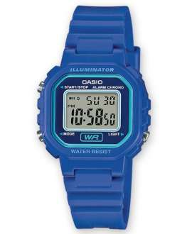 Reloj Casio Collection Niño LA-20WH-2AEF
