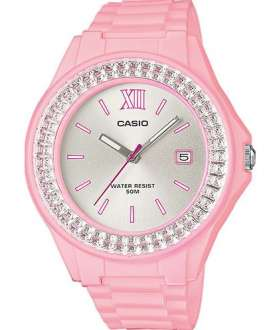 Reloj Casio Collection Rosa LX-500H-4E4VEF
