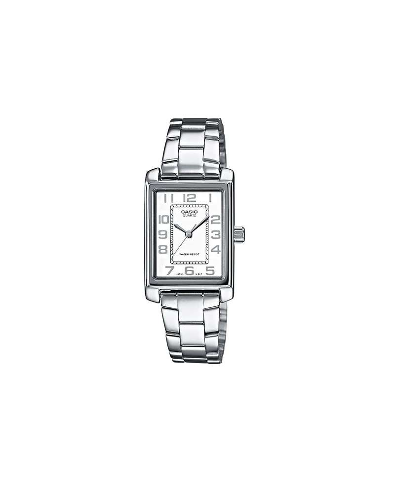 Reloj Casio Collection Mujer LTP 1234PD 7BEF