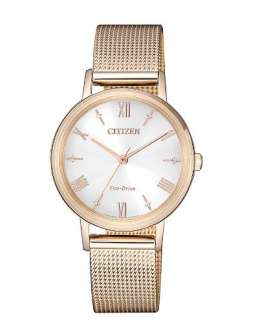 Reloj Citizen Solar Mujer OF Collection EM0576-80A