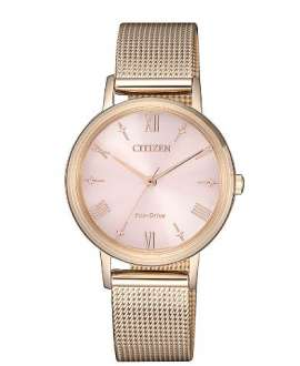 Reloj Citizen Solar Mujer OF Collection EM0576-80X
