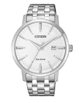 Citizen Solar Caballero Of Collection BM7460-88H