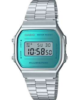 Reloj Casio Collection Retro A168WEM-2EF