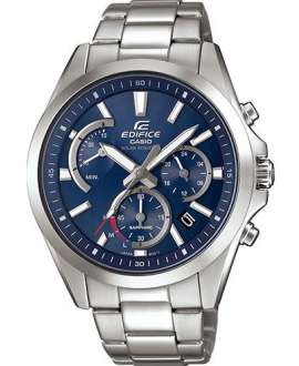 Reloj Casio Edifice Solar Powered EFS-S530D-2AVUEF