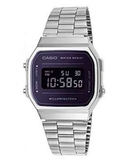 Reloj Casio Collection Retro Digital A168WEM-1EF