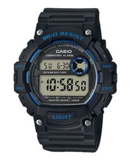 Reloj Casio Collection Digital Mud Resist TRT-110H-2AVEF