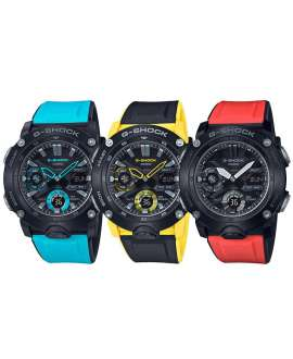 Casio G-SHOCK Original Carbono GA-2000E-4ER
