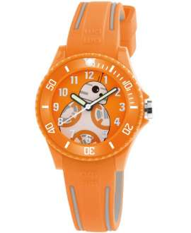 Reloj am:pm Analógico Star Wars Child´s Unisex SP190-K485