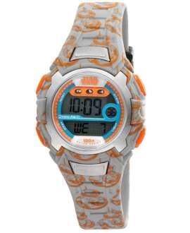 Reloj am:pm Digital Star Wars Unisex SP178-U479