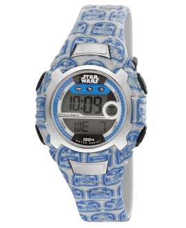 Reloj am:pm Digital Star Wars Unisex SP178-U478