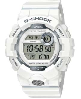 Reloj digital Casio G-Shock G-Squad Blanco GBD-800-7ER