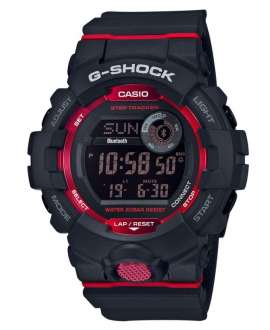 Reloj Casio G-SHOCK Bluetooth GBD-800-1ER Step Tracker