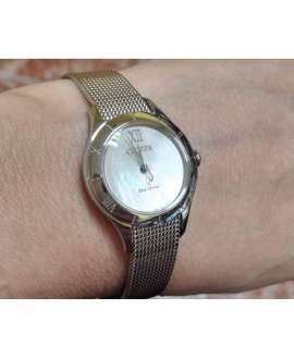 Reloj Mujer Citizen Lady Acero Eco drive EM0780-83D