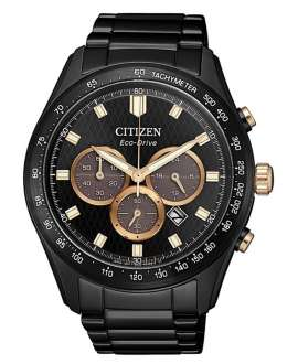 Reloj Hombre Citizen Eco-Drive Off Collection CA4458-88E ac.ip negro