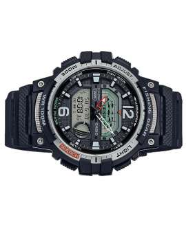 Reloj Ana-digi Hombre Casio Collection Sport WSC-1250H-1AVEF Negro