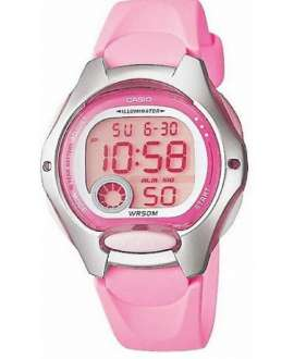 Reloj Casio Collection LW-200-4BVEF
