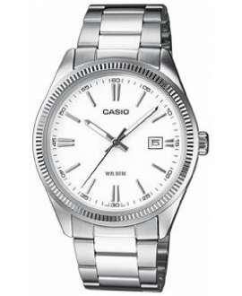 Reloj de hombre Casio Collection acero MTP-1302PD-7A1VEF con brazlete