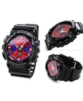GA-120B-1AER CASIO G-SHOCK