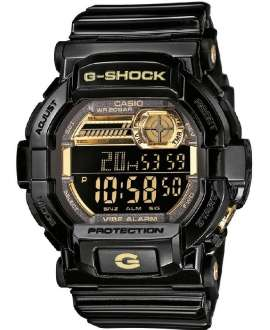 Reloj Casio digitalG-Shock GD-350BR-1ER negro