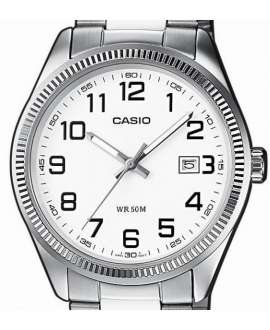 Casio Collection Acero  MTP-1302PD-7BVEF con brazalete