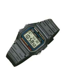 Reloj Retro Casio Collection W-59-1VQES