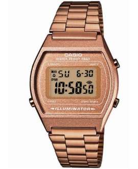 Reloj Casio Collection Retro Rosado B640WC-5AEF