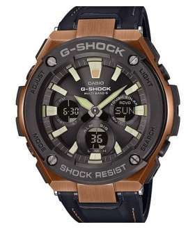 Casio G-SHOCK G-STEEL GST-W120L-1AER