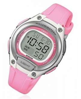 Casio Collection Niña LW-203-4AVEF