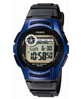 Reloj para hombre Casio Collection Digital W-213-2AVES