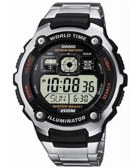Reloj Casio Collection Caballero Digital AE-2000WD-1AVEF