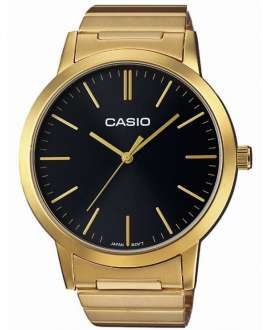 Reloj Casio Collection Acero Dorado LTP-E118G-1AEF